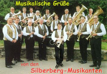 silberberg-musikanten
